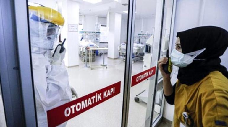 Vaka Sayılarındaki Artış Sonrası Sağlık Çalışanları İstifa Ediyor