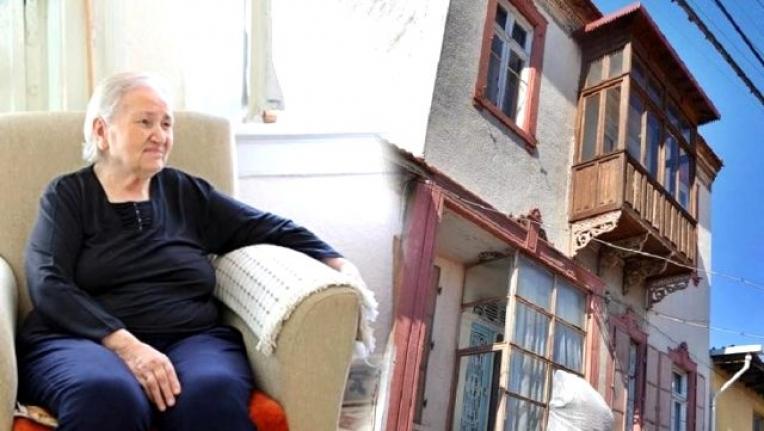 """Yunanlıların Teklifini Reddetti: """"Bu Evi Satmak Vatanı Satmak Demek"""""""
