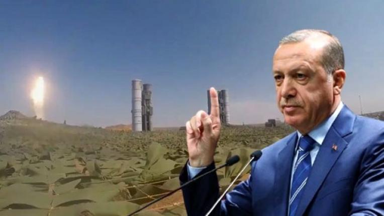 ABD: S-400 Türkiye'nin Başka İşbirliklerine Engel Olmaya Devam Ediyor