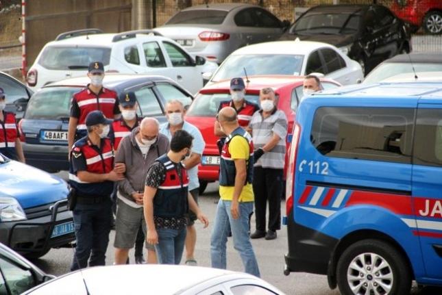 Bodrum'da Sahte İçkiden 1 Kişi Tutuklandı