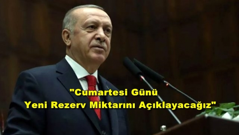 Cumhurbaşkanı Erdoğan'dan Doğal Gaz Müjdesi!