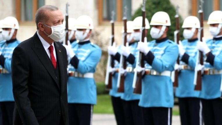 """Cumhurbaşkanı Erdoğan'dan """"İdam"""" Açıklaması: Bana Gelirse Onaylarım"""