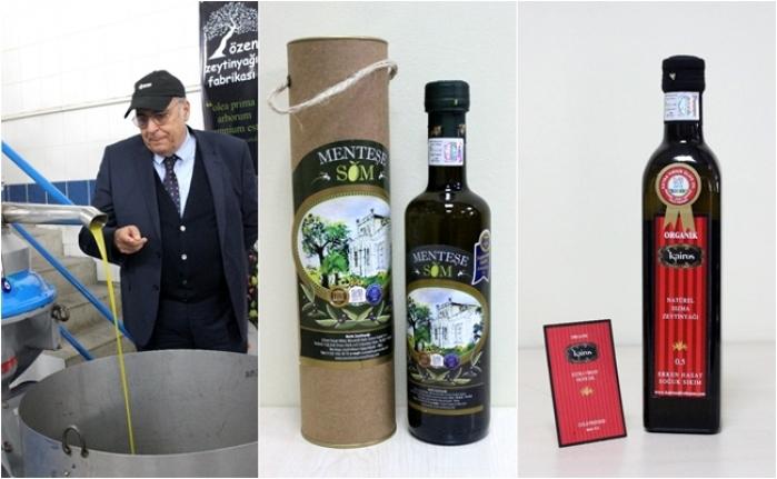 Dünyanın En İyi 500 Zeytinyağı Listesine 2'si Milas'tan Türkiye'den 9 Marka Girdi