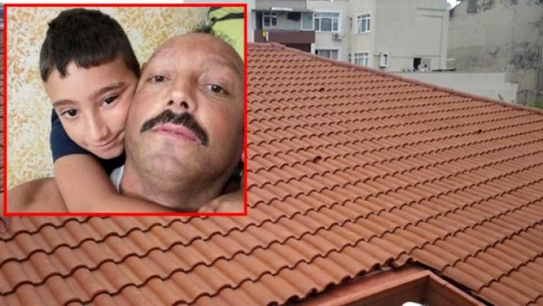 EBA'ya Erişmek İsteyen 8 Yaşındaki Çocuk, Çatıdan Düşerek Öldü