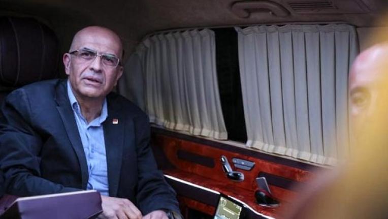 Enis Berberoğlu'nun Yeniden Yargılanma Talebi Reddedildi!