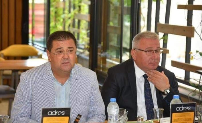 Milas Belediye Başkan Yardımcısı Cüneyt İlter Koronavirüse Yakalandı
