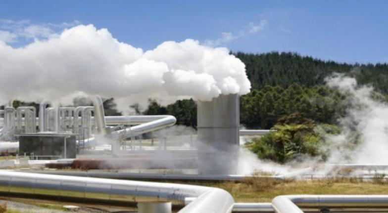 Muğla'da 32 Jeotermal Kaynak Sahası İhaleye Çıkarıldı