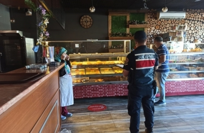 Muğla'da COVID-19 Tedbirlerine Uymayanlara 40 Bin 89 Lira Ceza