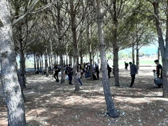 Muğla'nın Düzensiz Göçmen Krizi Sürüyor: Tam 75 Kişi!