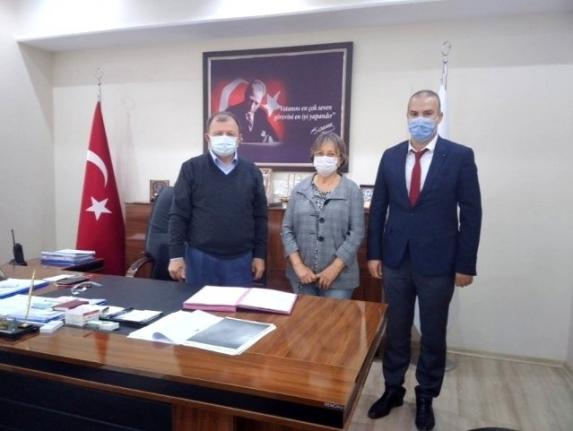 Ortaca Devlet Hastanesi'ne Hayırsever Bayezit'ten 700 Bin TL Bağış