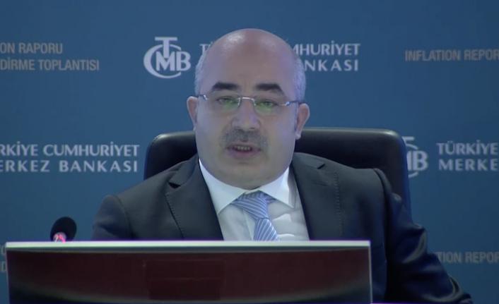 TCMB Başkanı Uysal: Kurla İlgili Hedefimiz Yok, TL Aşırı Değersiz