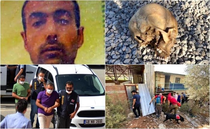 Tutuklanan Zanlı, Mehmet Ali Koran Kaybolduğu Gün Aynı Barakadaymış