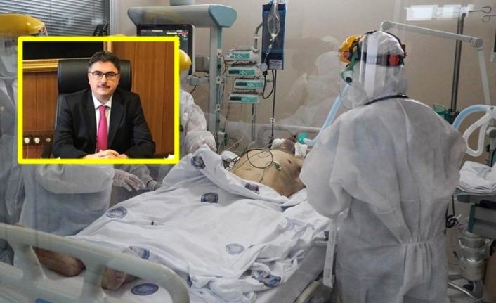 Ünlü Profesörden Dikkat Korkutan Uyarı: Hastaneler Her An Dolabilir