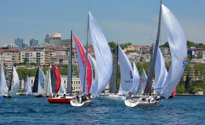 2022  Optimist Dünya Şampiyonası Türkiye'de