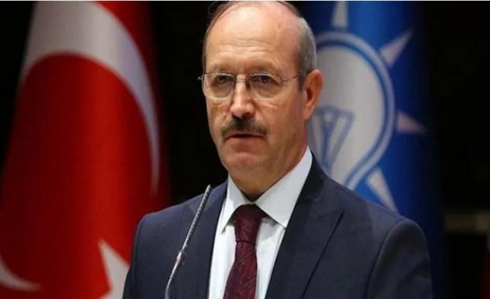 """AKP'li Sorgun: """"Yandım, Bittim, İşsizim, Açım Diye Geliyorlar, İş Beğenmiyorlar"""""""
