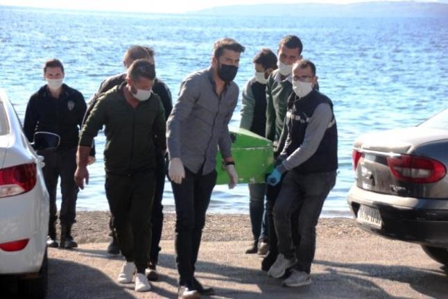 Bodrum'da Yürüyüş Yapanlar Sahil Kenarında İnsan Cesedi Buldu