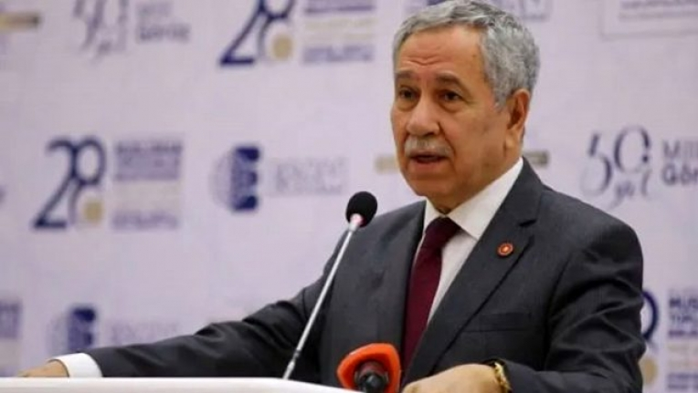 Bülent Arınç: Biden Seçilirse Türkiye ve ABD İlişkileri Daha İyi Olacaktır