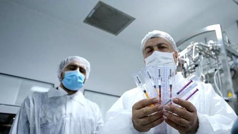 Çin'den Gelen Koronavirüs Aşısının Testi İçin Türkiye'de Gönüllüler Aranıyor!