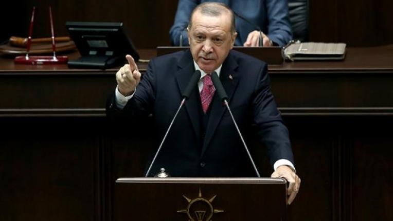 Erdoğan'dan 'Varlık Barışı' Çağrısı: Paranızı ve Altınlarınızı Sisteme Dahil Edin