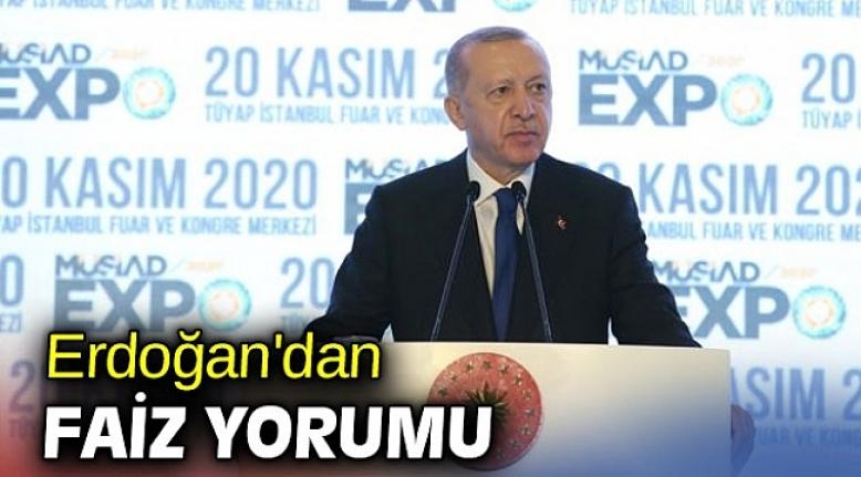 Erdoğan 'Faiz Artışı'nı Değerlendirdi: Gerekirse Acı İlacı İçeceğiz