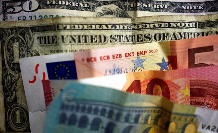 Euro 10,15 TL, Dolar 8,5590 İle Rekor Tazeledi