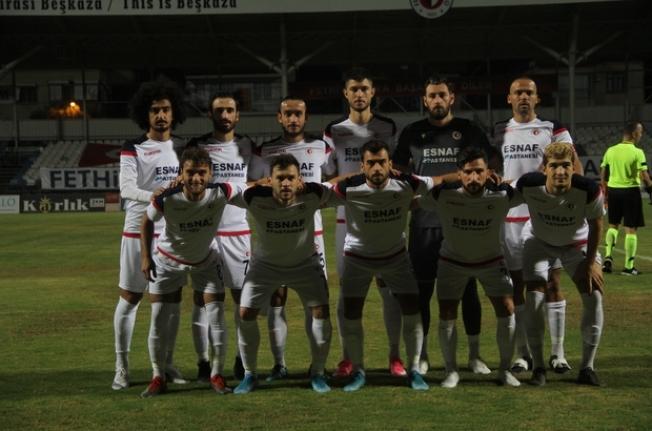 Fethiyespor'da 4 Pozitif Vaka Tespit Edildi