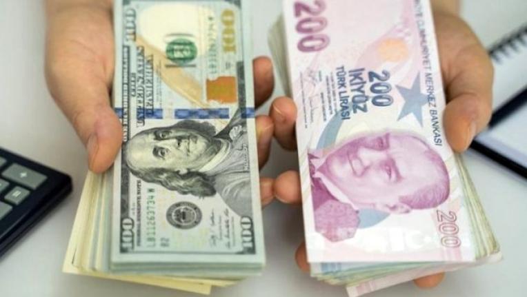 Güne Yükselişle Başlayan Dolar, 8,56 İle Yeni Zirveyi Gördü