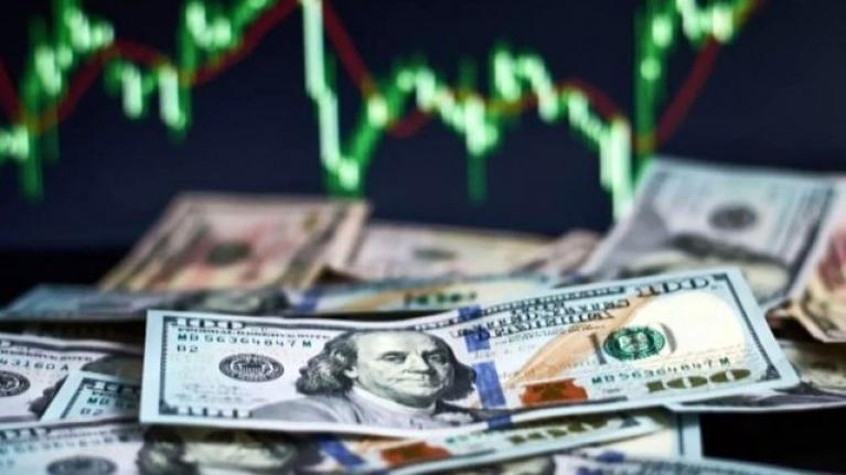Haftaya Sert Düşüşle Başlayan Dolar 8 Liranın Altını Zorluyor