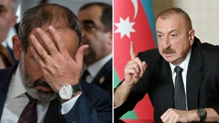 İşgalci Ermenistan Teslim Oldu! Dağlık Karabağ, Azerbaycan'a Bırakılıyor