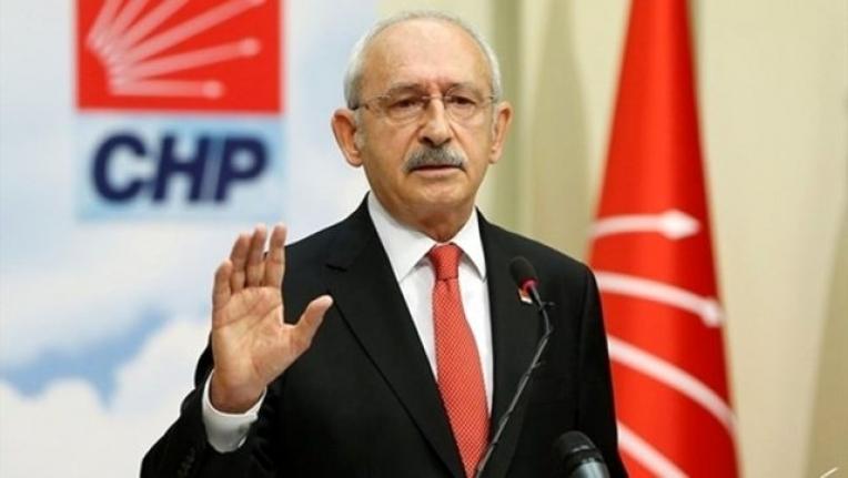 """Kılıçdaroğlu'ndan Albayrak'ın İstifasına İlk Yorum: """"Bir Devlet Kriziyle Karşı Karşıyayız"""""""