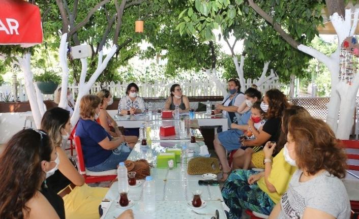Marmaris'in Kadın Girişimcilerine Destek Belediyeden Geldi