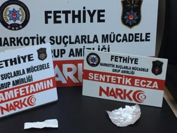 Muğla'da Zehir Tacirlerine Operasyon : 9 Gözaltı !