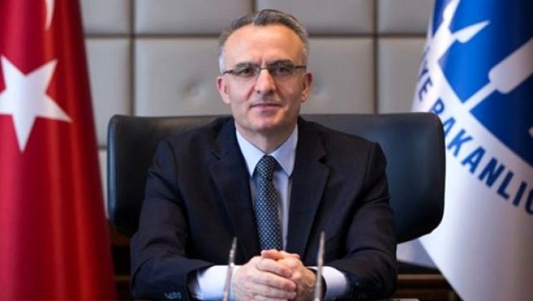 Naci Ağbal'ın Maliye Bakanı Olduğu Dönemde Dolar 3,05'ten 6,87'ye Çıkmıştı