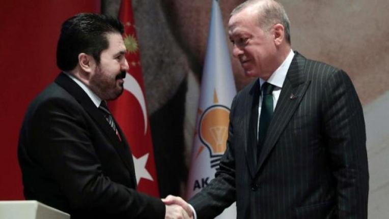 """Savcı Sayan: """"HDP'ye Karşı Birleştiler, Cumhur İttifakına Destek Verecek Parti Kuruyorlar"""""""