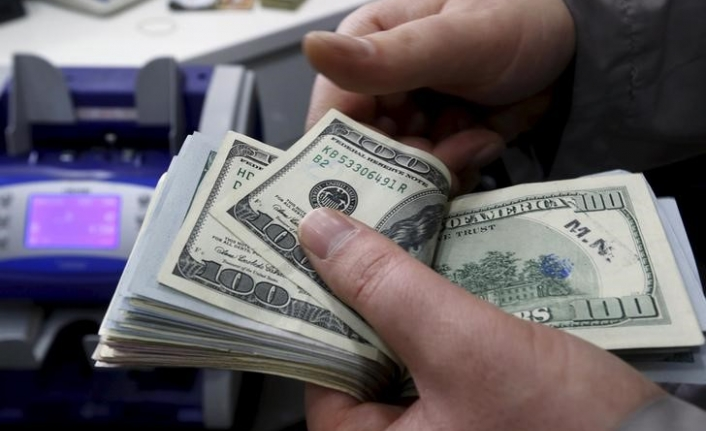 Türkiye'nin Kısa Vadeli Dış Borç Stoku %8,8 Artışla 134 Milyar Dolar Oldu