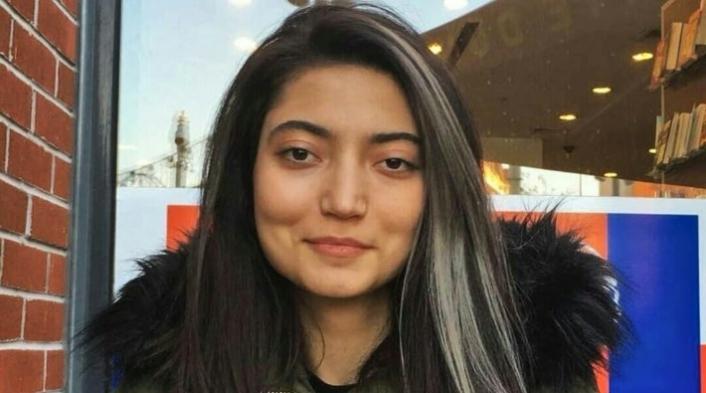 Üniversiteli Genç Kadın Cinayete Kurban Gitti