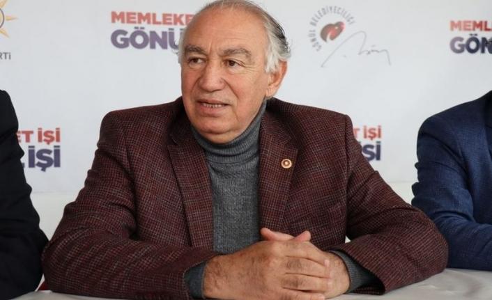 """AK Parti Muğla Milletvekili Demir: """"Doğru Olmadığına İnanmak İstiyoruz"""""""