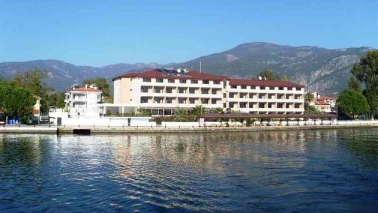 Belediye Kaunos Otel'i 10 Yıllığına Kiraya Verecek