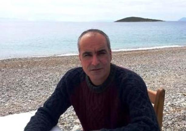 Datça'da Yerde Yatarken Bulunan Şahıs, Hastanede Hayatını Kaybetti