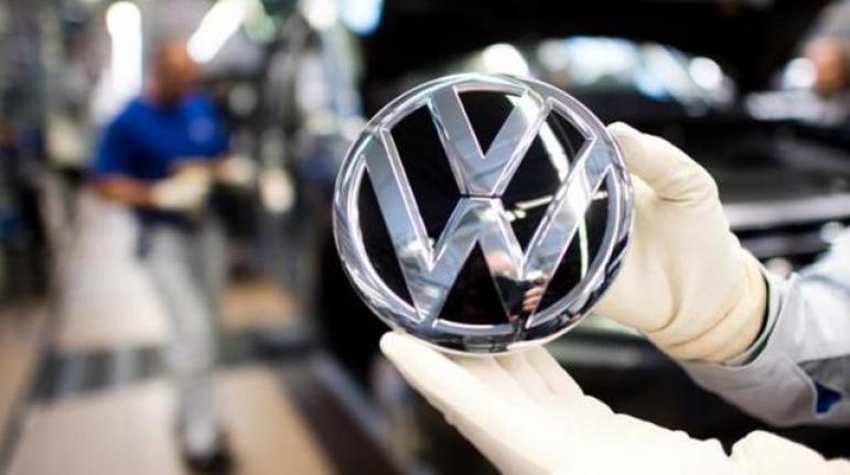 Fabrika Kurması Beklenen Volkswagen, Manisa'da Kurduğu Şirketi Kapatıyor