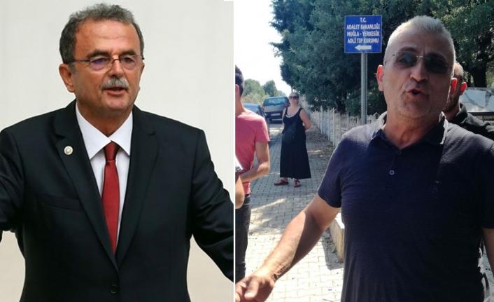 Fatih Çekirge O İsmi Açıkladı, Pınar Gültekin'in Babasını Arayan Tek Vekil Süleyman Girgin Çıktı