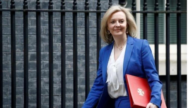 İngiltere Ticaret Bakanı: Türkiye'yle Salı Günü Serbest Ticaret Anlaşması İmzalayacağız