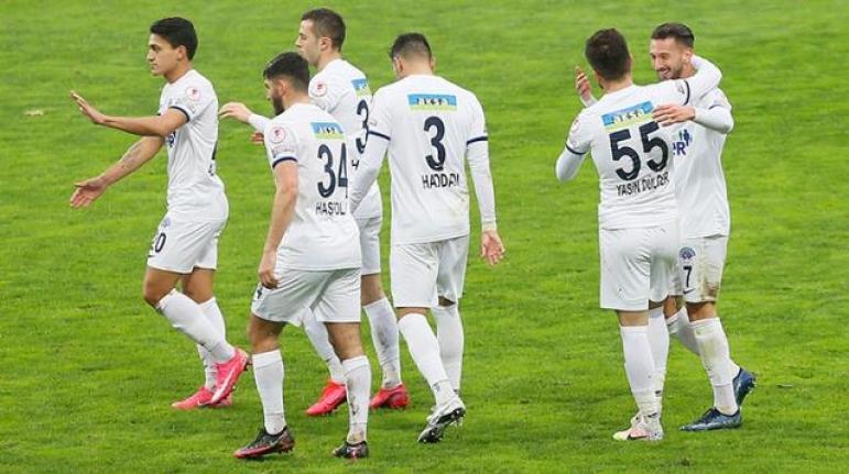 Kasımpaşa, Muğlaspor'u 5-0 Yenerek Türkiye Kupası'nda Tur Atladı