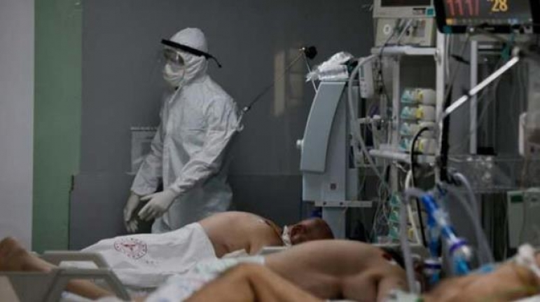 """Koronavirüs İlacı """"favipiravir""""i Kullanmayı Bırakanlar Yoğun Bakımlık Oluyor"""