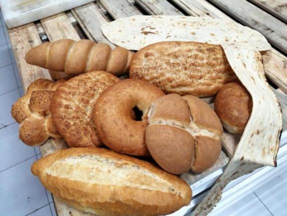 Milas'ta Pandemi de Vatandaşa Ucuz Ekmek Desteği