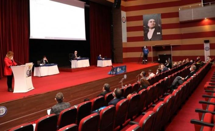 Muğla Büyükşehir Belediyesi Aralık Ayı Meclis Toplantısı Yapıldı