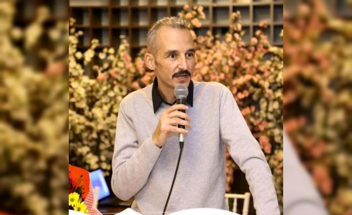 Muğla Turist Rehberleri Odası Başkanı Hayatını Kaybetti