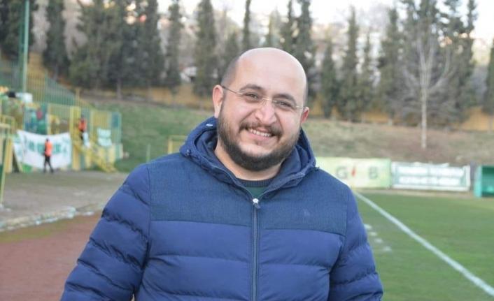 Muğlaspor'da Kongreye Kadar Başkanlık Koltuğu Nizamoğlu'na Emanet