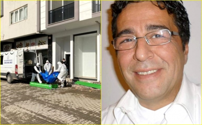 Ortaca'da Yalnız Yaşayan 60 Yaşındaki Adam Evinde Ölü Bulundu