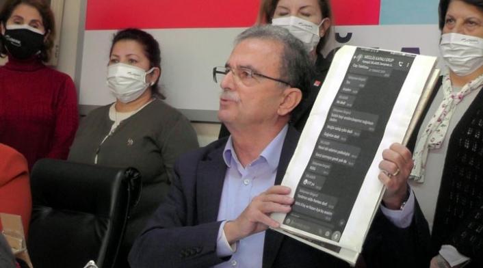Pınar Gültekin Davası İddiasında Adı Geçen CHP'li Girgin, Arama Kayıtlarını Paylaştı